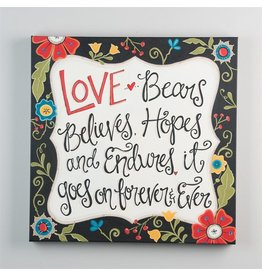 Love Goes On Forever 10x10