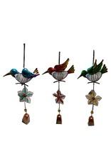Hummingbird Bell
