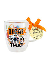 Top Shelf Mug - DECAF