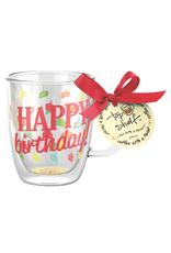 Top Shelf Mug - HAPPY BIRTHDAY