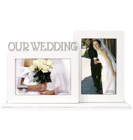 Malden 2 OP OUR WEDDING Platform
