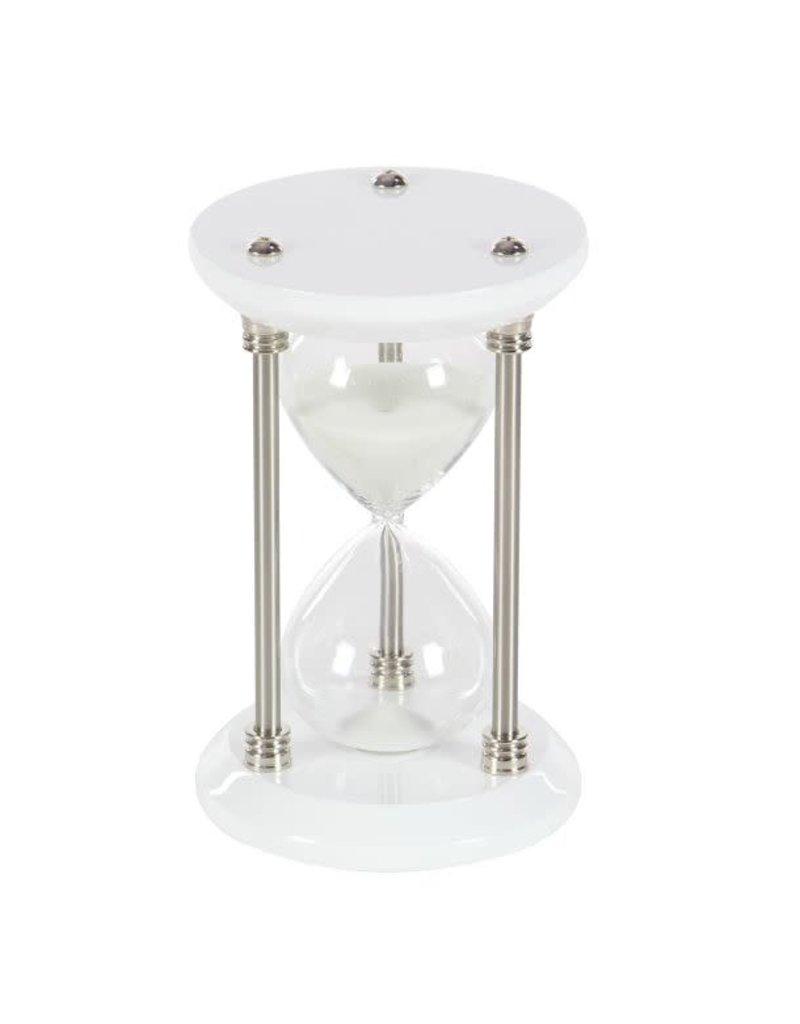 UMA ENTERPRISES INC. 30-Min Glass Sand Timer