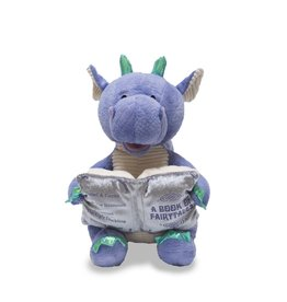 Cuddle Barn Dalton the Storytelling Dragon