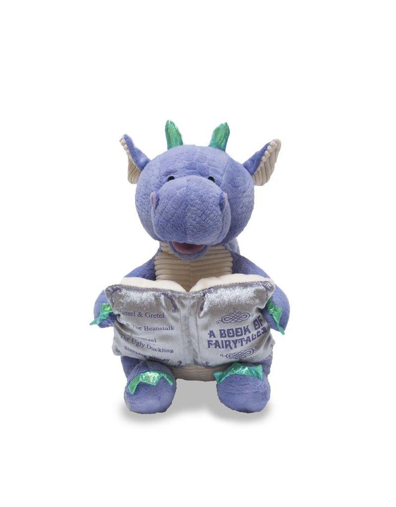 Cuddle Barn Dalton the Storytelling Dragon