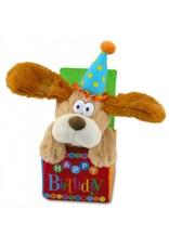 Cuddle Barn Flappy Birthday