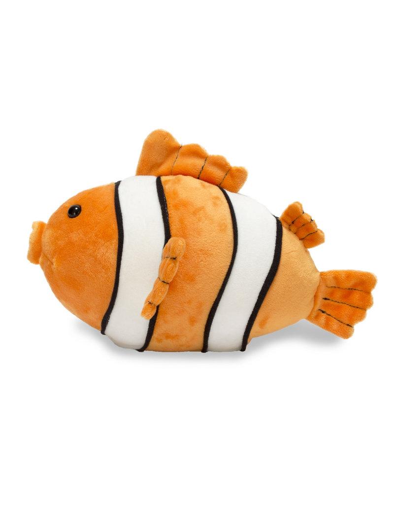 Cuddle Barn Happy the Clownfish