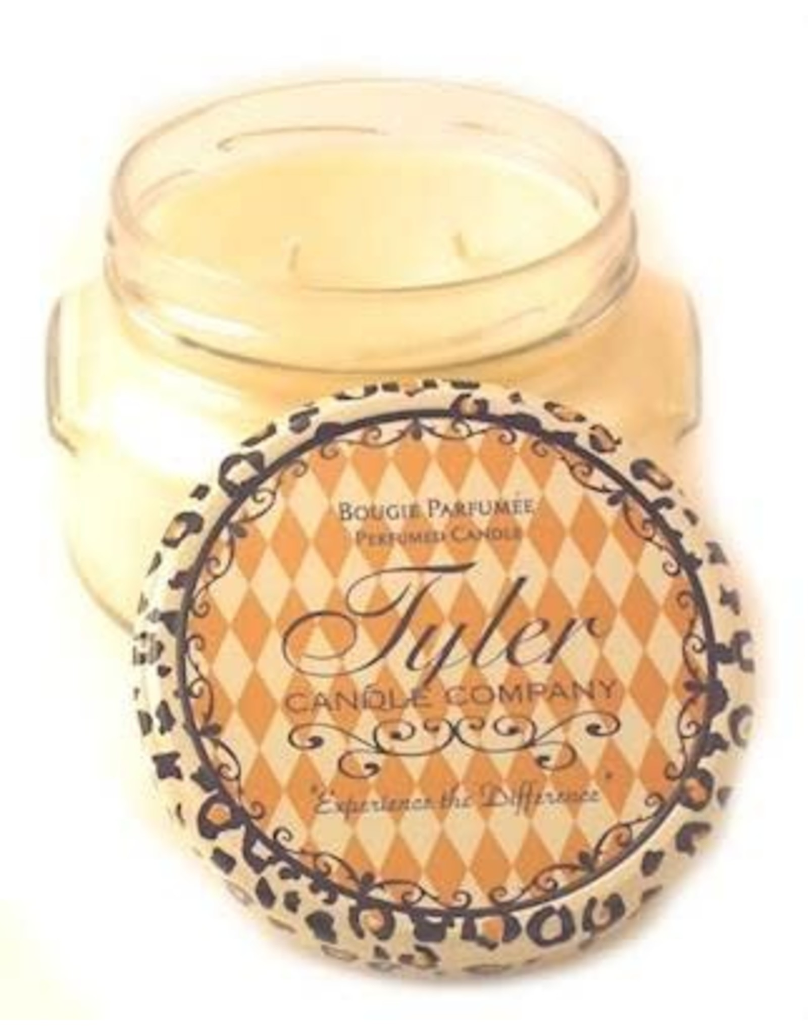 Tyler Candle Company SUGARBABY
