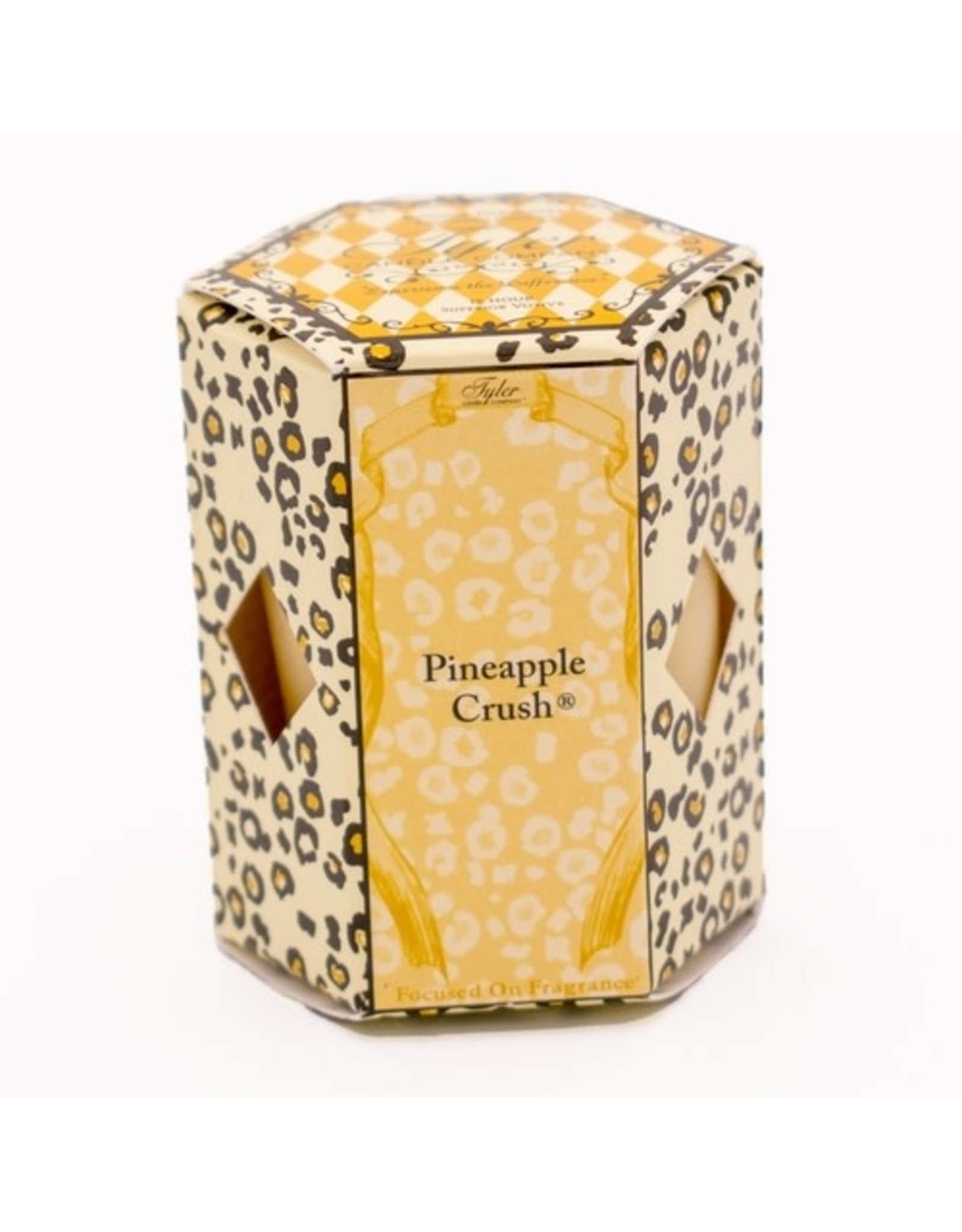 Tyler Candle Company PINEAPPLE CRUSH