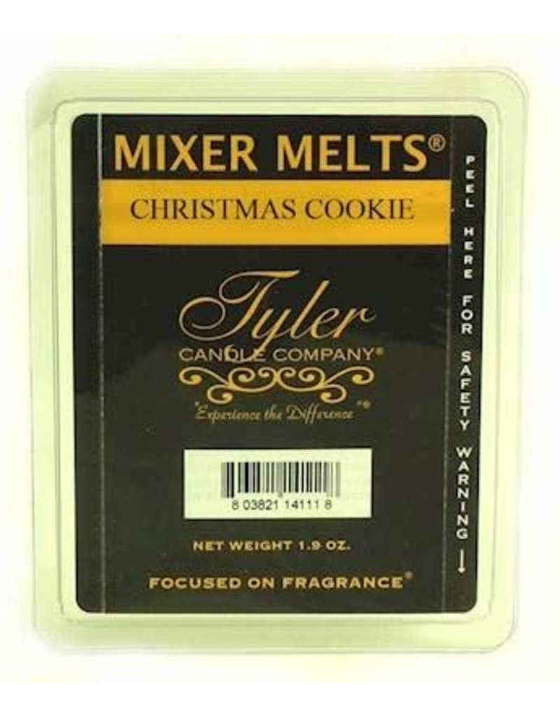 Tyler Candle Company CHRISTMAS COOKIE