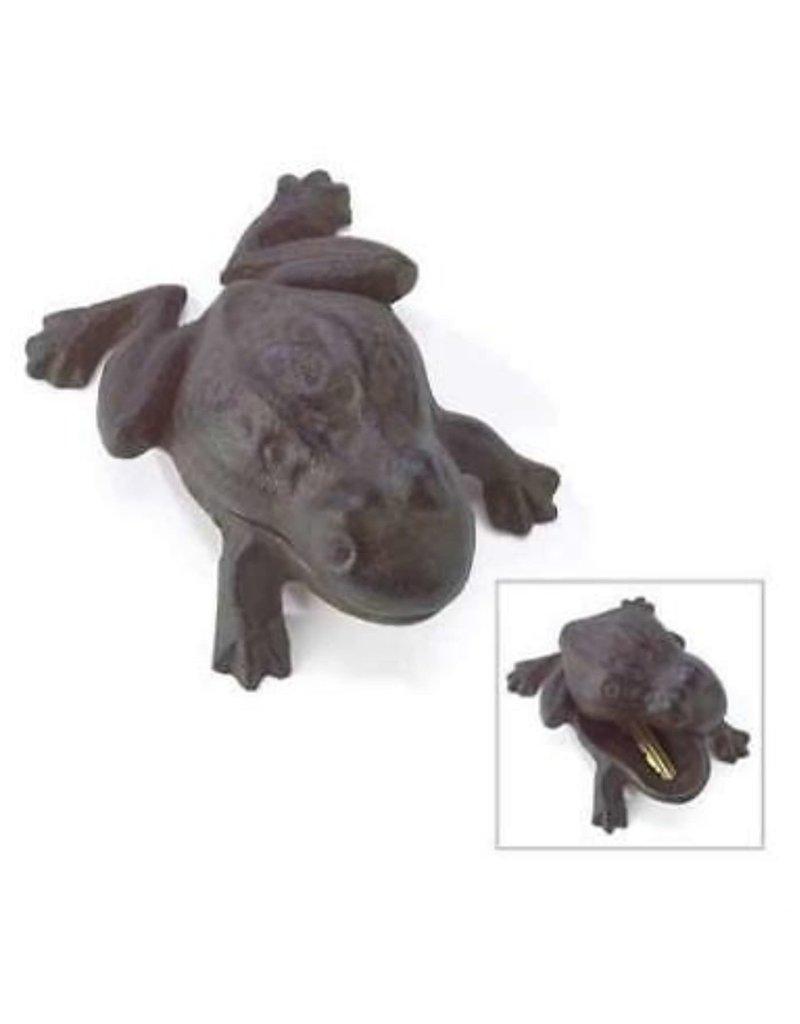 UMA ENTERPRISES INC. Frog Hide-a-Key