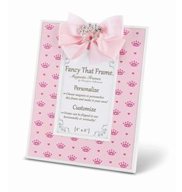 FANCY THAT FRAME Pink Princess Frame