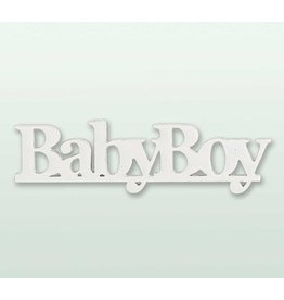Baby Boy Magnet