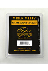 Tyler Candle Company WARM SUGAR COOKIE