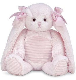 Bearington Collection Cottontail Hugs-a-Lot Plush