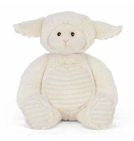 Bearington Collection Lamby Hugs-a-Lot Plush