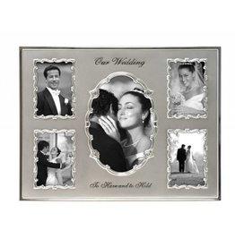 Malden 5-OP. Wedding Collage