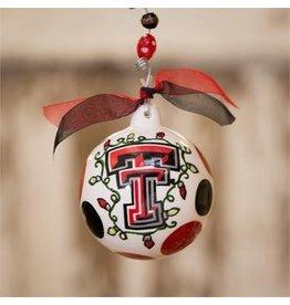 Texas Tech Ornament