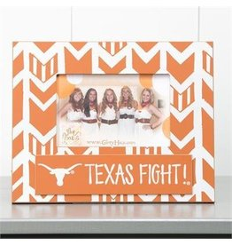 TEXAS FIGHT Frame