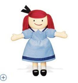 My Friend Madeline Plush Doll