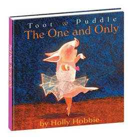 Hardcover - The One and  Only