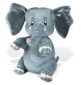 Saggy Baggy Elephant Soft Toy