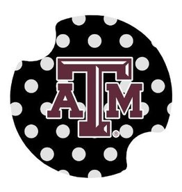 CAR TEXAS A&M DOTS