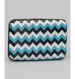 Armored Wallet - Chevron