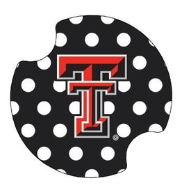 CAR TEXAS TECH UNIV. DOTS