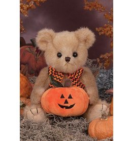 Bearington Collection Jake Jack O' Lantern