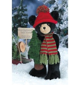 Bearington Collection Al PINE Plush