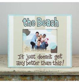 The Beach Frame
