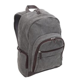 OCCASIONALLY MADE Men's backpack- grey