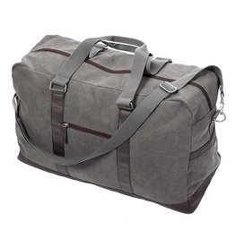 OCCASIONALLY MADE Men's Duffle-Grey