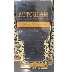 Tyler Candle Company Autoglam Auto Freshener High Maintenance