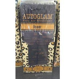 Tyler Candle Company Autoglam ICON
