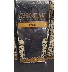 Tyler Candle Company Autoglam Auto Freshener Tyler
