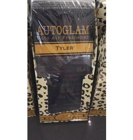 Tyler Candle Company Autoglam TYLER