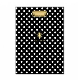 C R Gibson Get Busy Clipboard