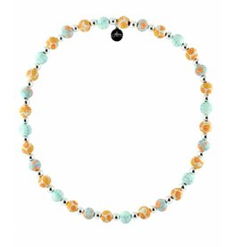 jilzarah JILZARA Sea Shore necklace