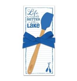 BROWNLOW GIFT Better at the lake kitchen companion