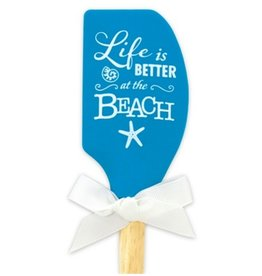 BROWNLOW GIFT Better at the beach spatula