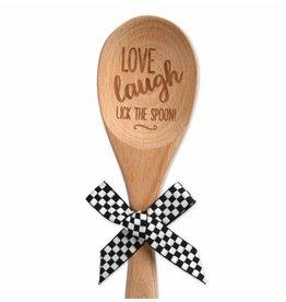 BROWNLOW GIFT Grandma's Kitchen Wooden Spoon