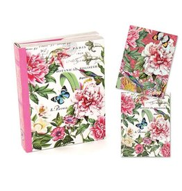 MICHEL DESIGN WORKS PEONY Library Notes
