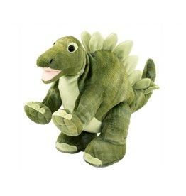 Cuddle Barn ROAR & MORE STEGOSAURUS