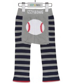 Pavilion Blue and Gray Baseball- (6-12 months)