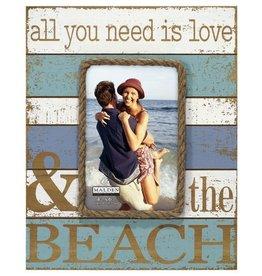 Malden All You Need Beach