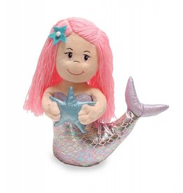 Cuddle Barn Marina the singing mermaid