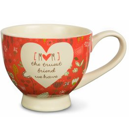Pavilion Mom-Ceramic Cup