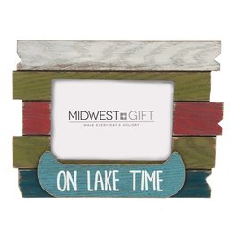 MIDWEST CBK On The Lake Metal Frame