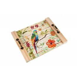MIDWEST CBK Parrot Tray